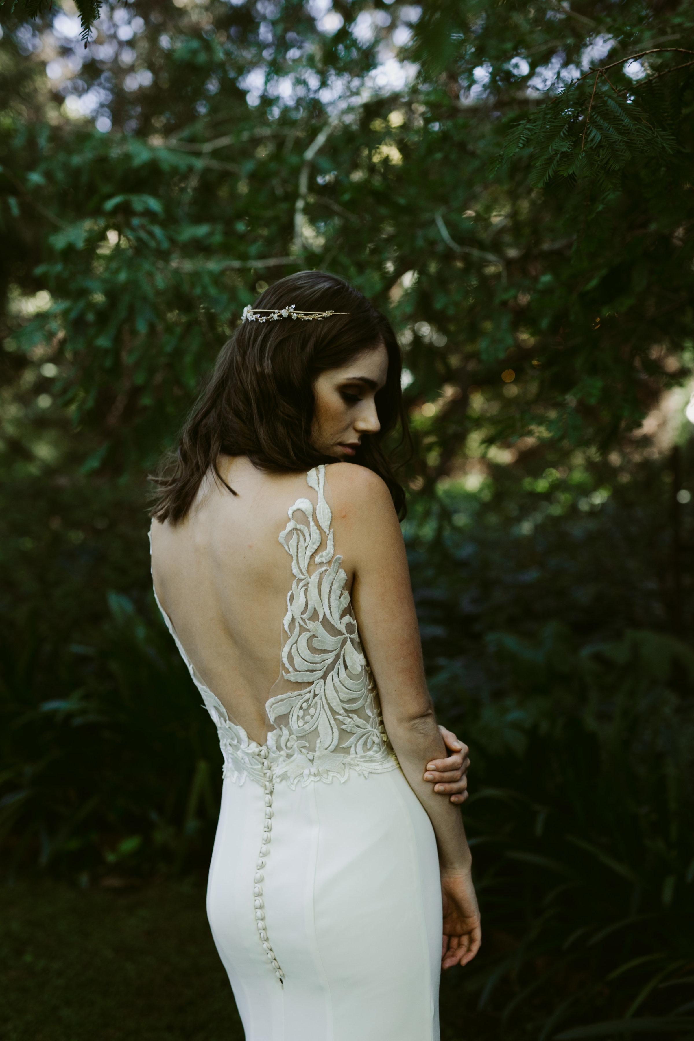 Jennifer Go Bridal | LOVE FIND CO.