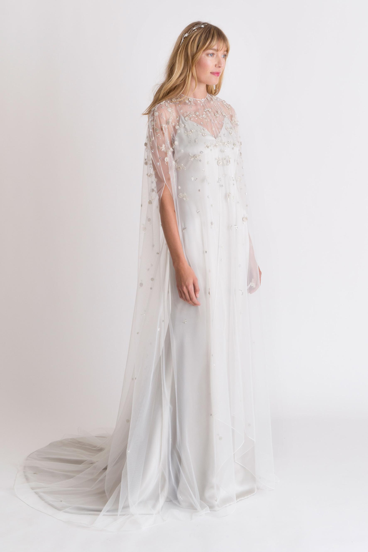 Alexandra Grecco // 2018 Bridal Fashion Week | LOVE FIND CO.
