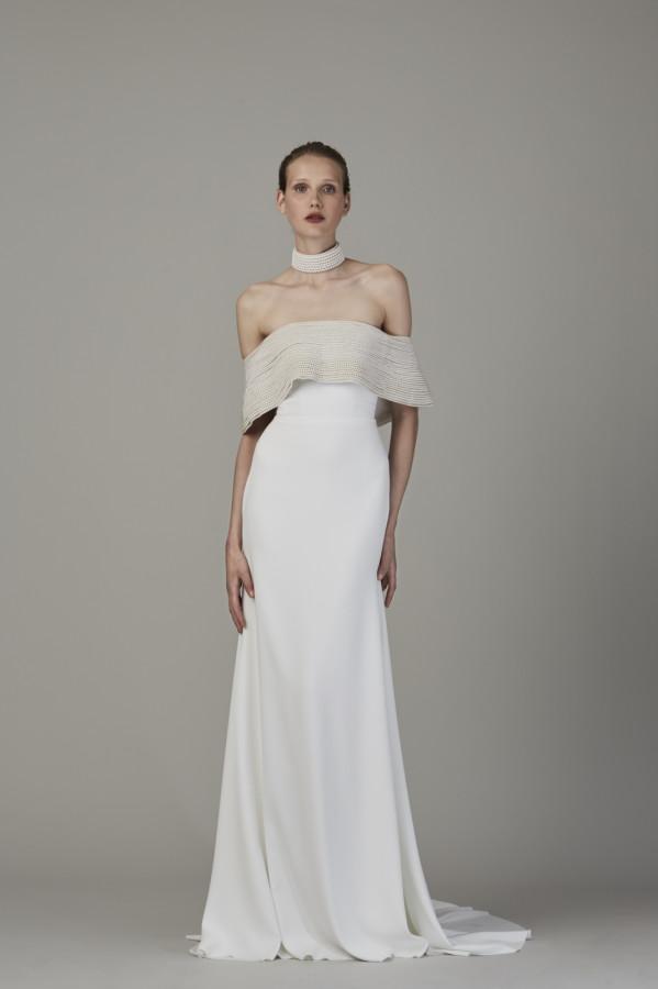 Lela Rose // 2018 Bridal Fashion Week | LOVE FIND CO.