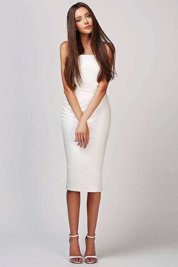 Wedding Dress Designer | Babushka Ballerina - Raine | Love Find Co.