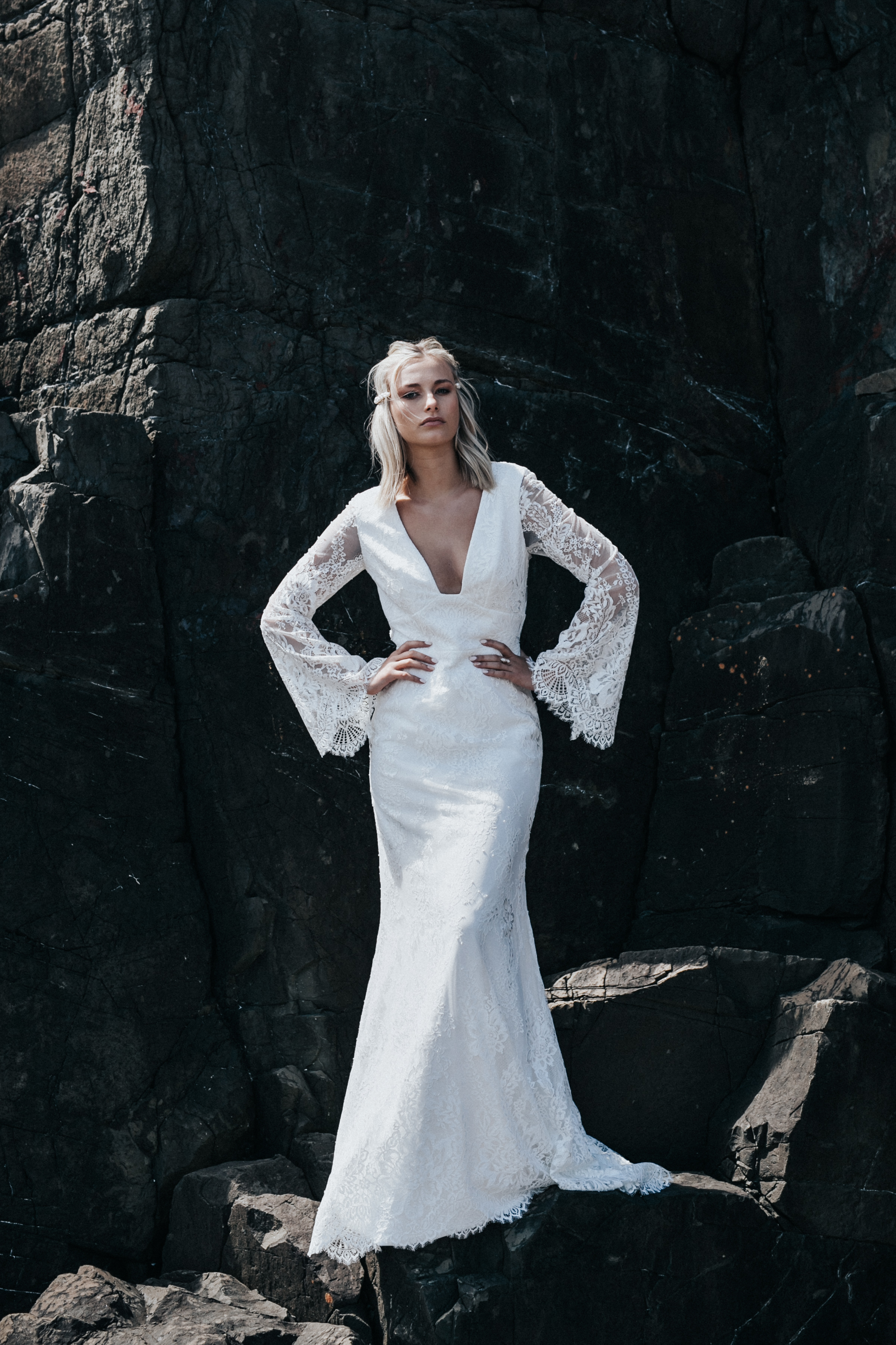 Wedding Dresses under $5,000 - by Prea James Bridal | Read on LOVE FIND CO.