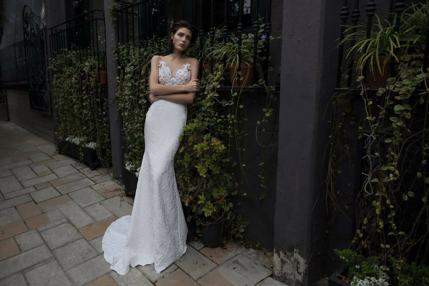 Riki Dalal wedding dress trunkshow at Love Marie Bridal Boutiquein Sydney, Australia | View Collection on LOVE FIND CO.