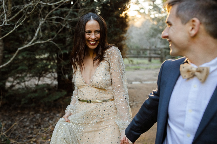 Nala wedding dress by ONE DAY BRIDAL | View wedding on LOVE FIND CO.