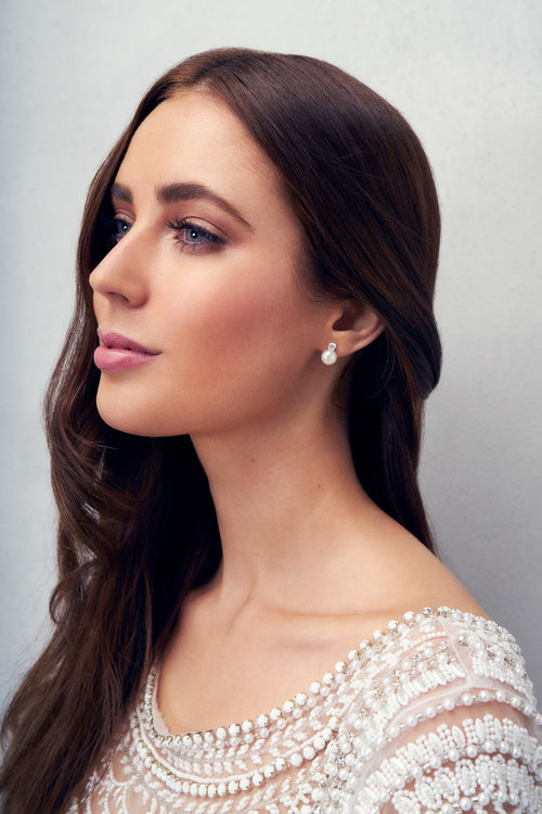 Anna Campbell London Earrings | Shop on LOVE FIND CO.