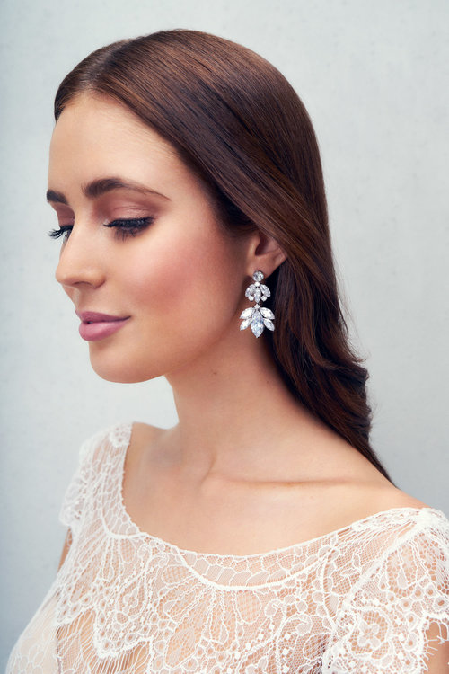Anna Campbell Natalia Chandelier Earrings | Shop on LOVE FIND CO.