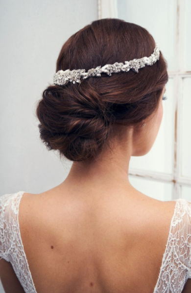 Anna Campbell Belle Headpiece | Shop on LOVE FIND CO.