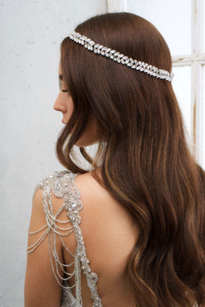 Anna Campbell Phoenix Headpiece | Shop on LOVE FIND CO.