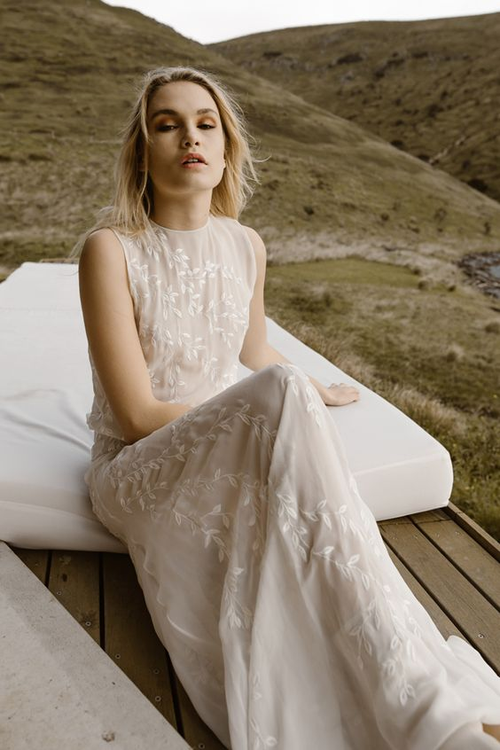 View the Debut Bridal Collection by L'eto Bridal | View on LOVE FIND CO.