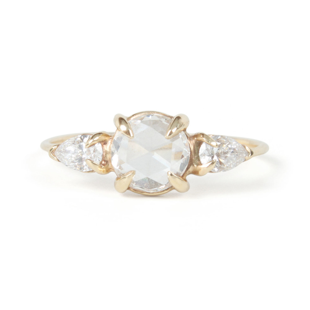 Choosing An Engagement Ring | View on LOVE FIND CO.