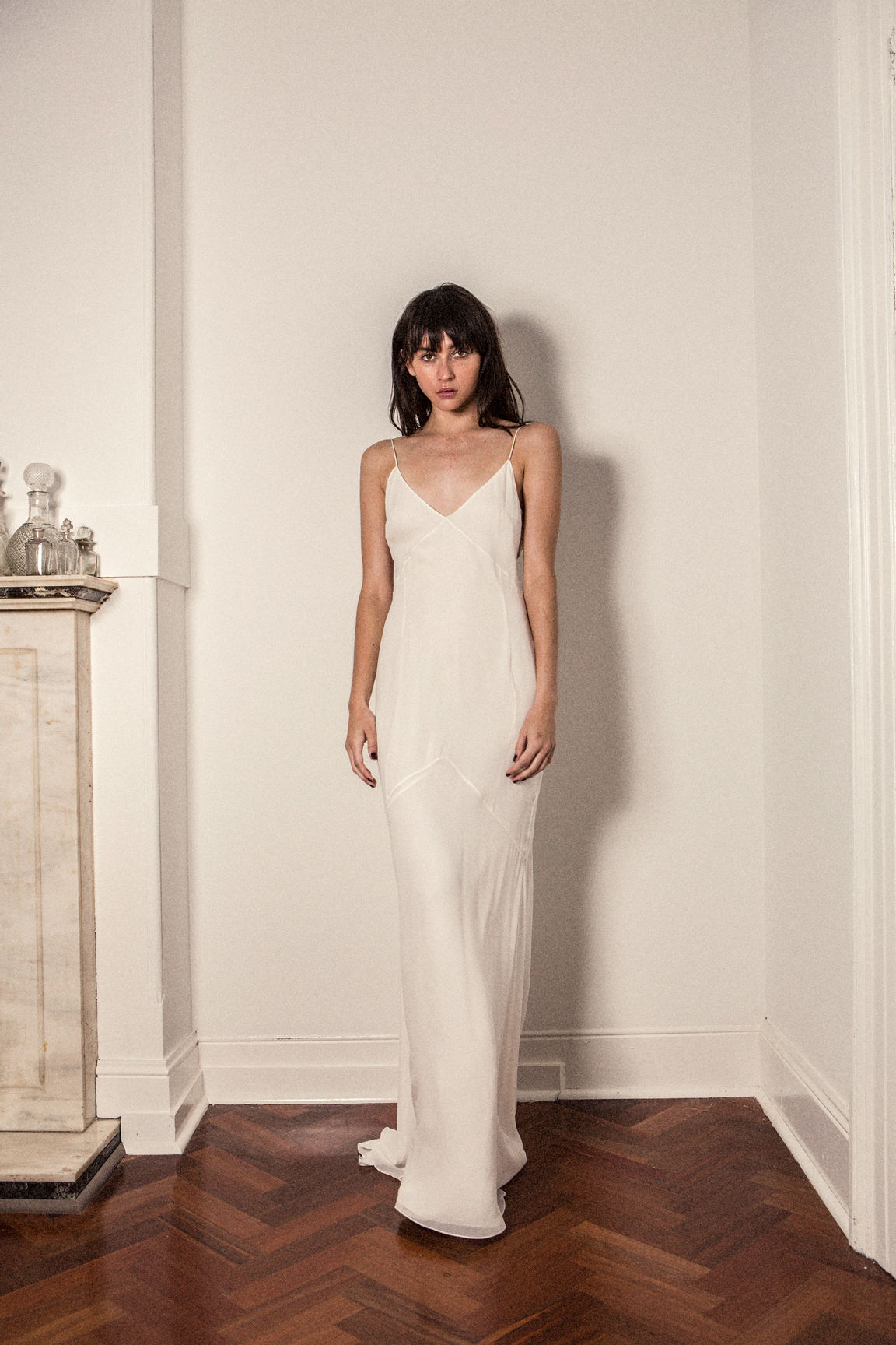 Ella Wedding Dress | Temple by Bo & Luca | View on LOVE FIND CO.