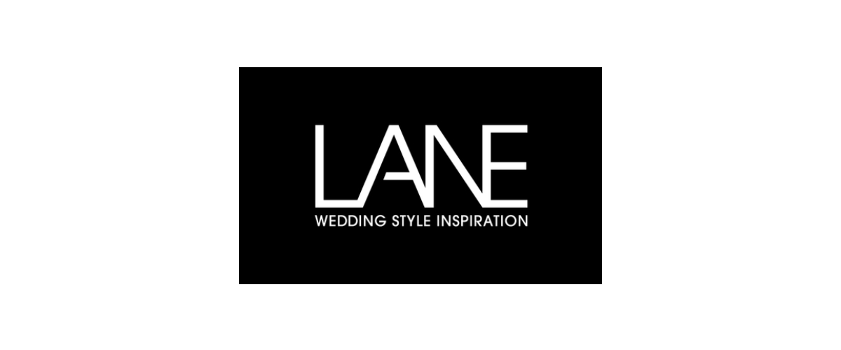 LOVE FIND CO. featured on the Lane Wedding Directory