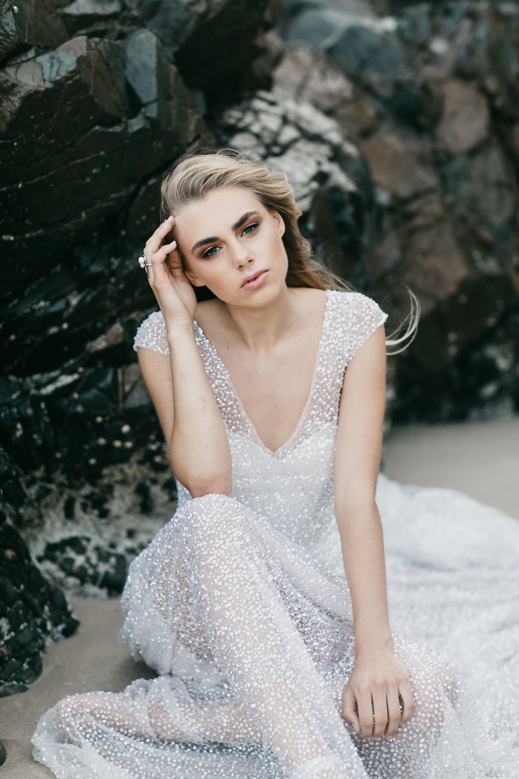 Love Find Co. Editorial No. 3 in Byron Bay