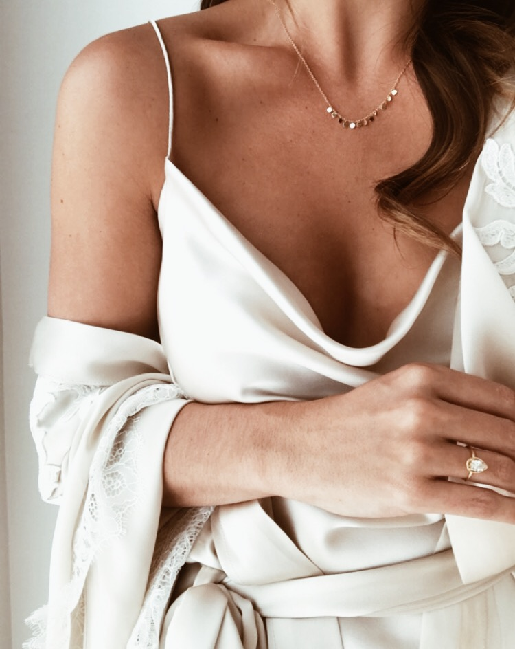 The Bridal Collection by Natalija featured on LOVE FIND CO.
