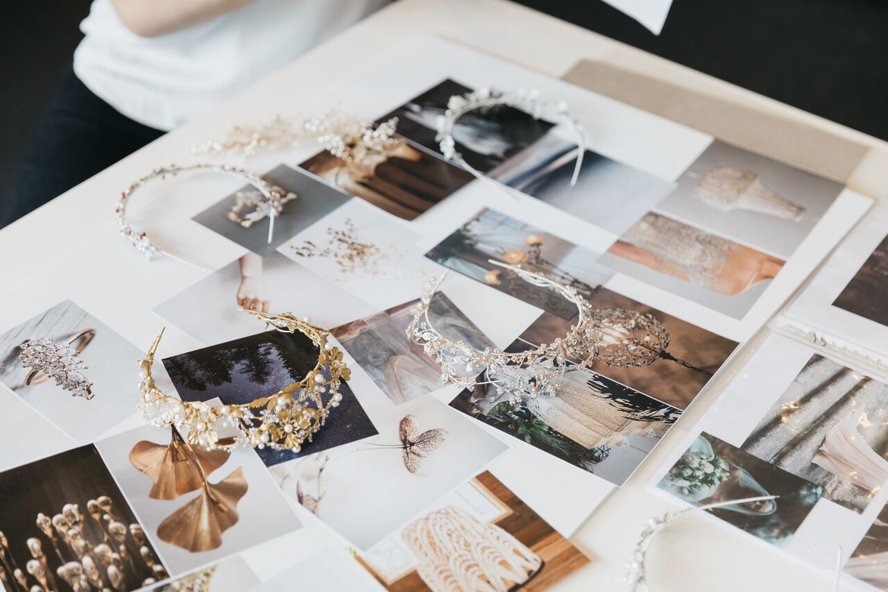 Tania Maras Bridal interviewed on LOVE FIND CO.