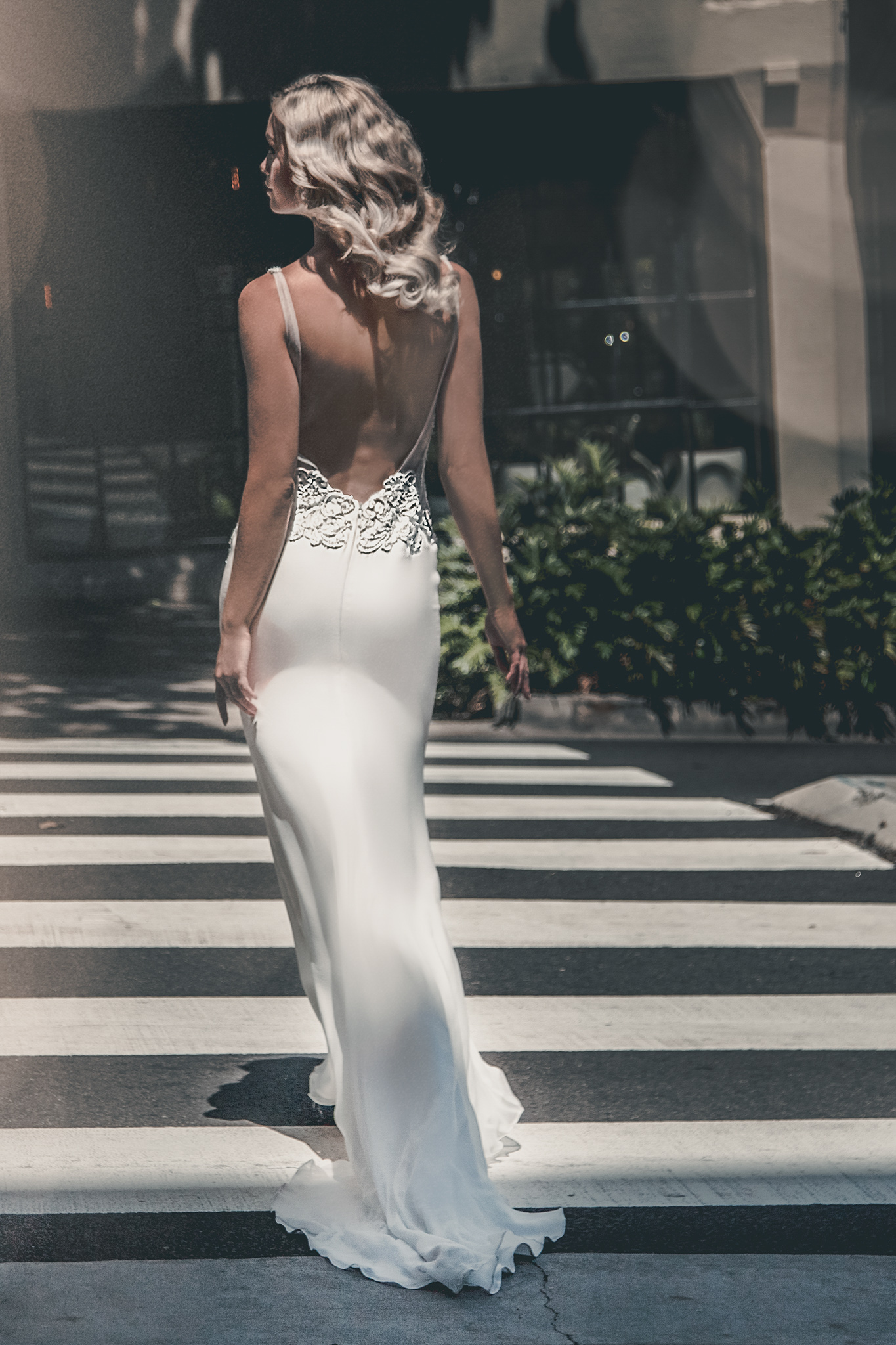 Corston Couture as featured on LOVE FIND CO.