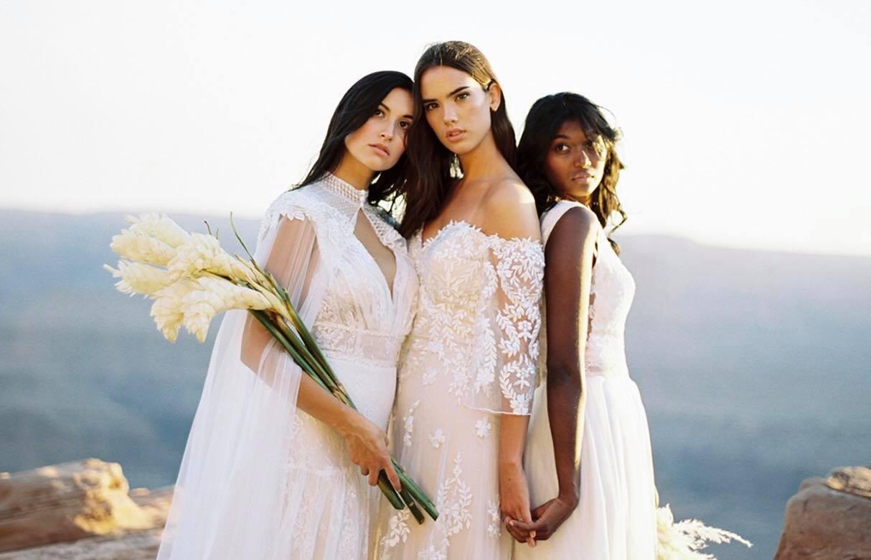 Embrace Bridal on LOVE FIND CO. Dress Concierge