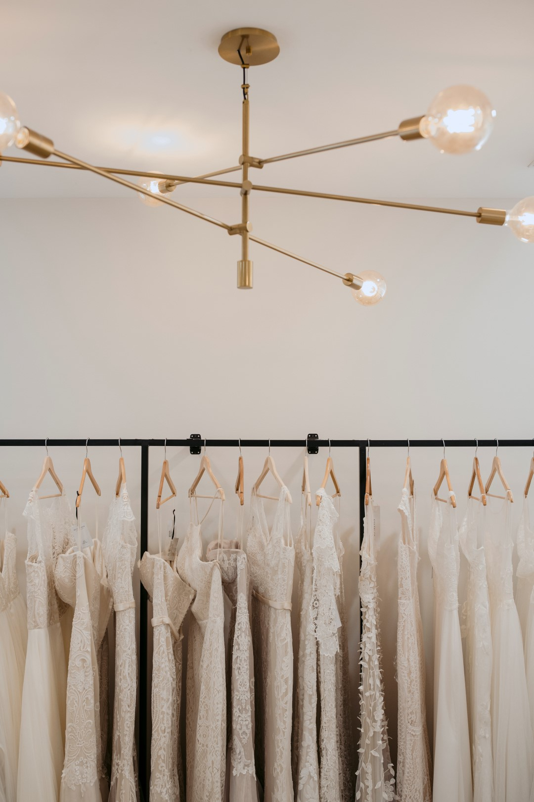 New Brisbane Bridal Boutique for White Lily Couture featured on LOVE FIND CO.