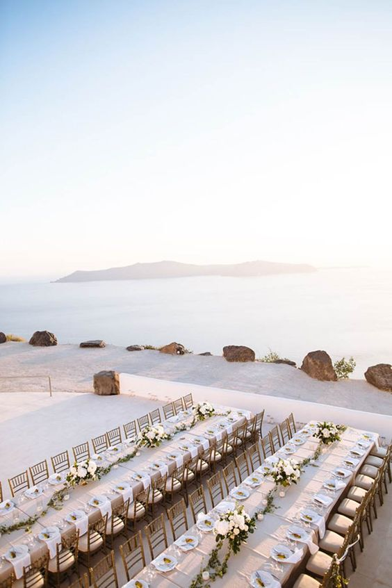Rocabella Hotel in Santorini, Greece featured on LOVE FIND CO.