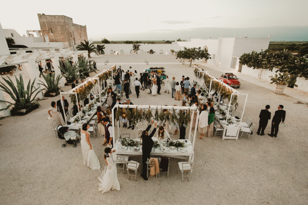 Masseria Potenti, Puglia Italy featured on LOVE FIND CO.
