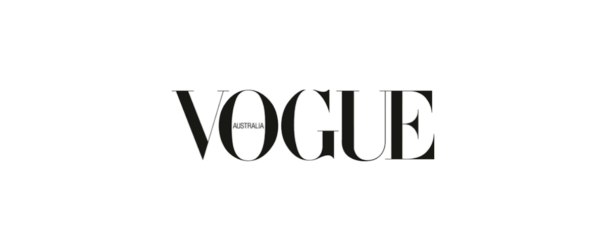 LOVE FIND CO. featured on VOGUE BRIDE AUSTRALIA
