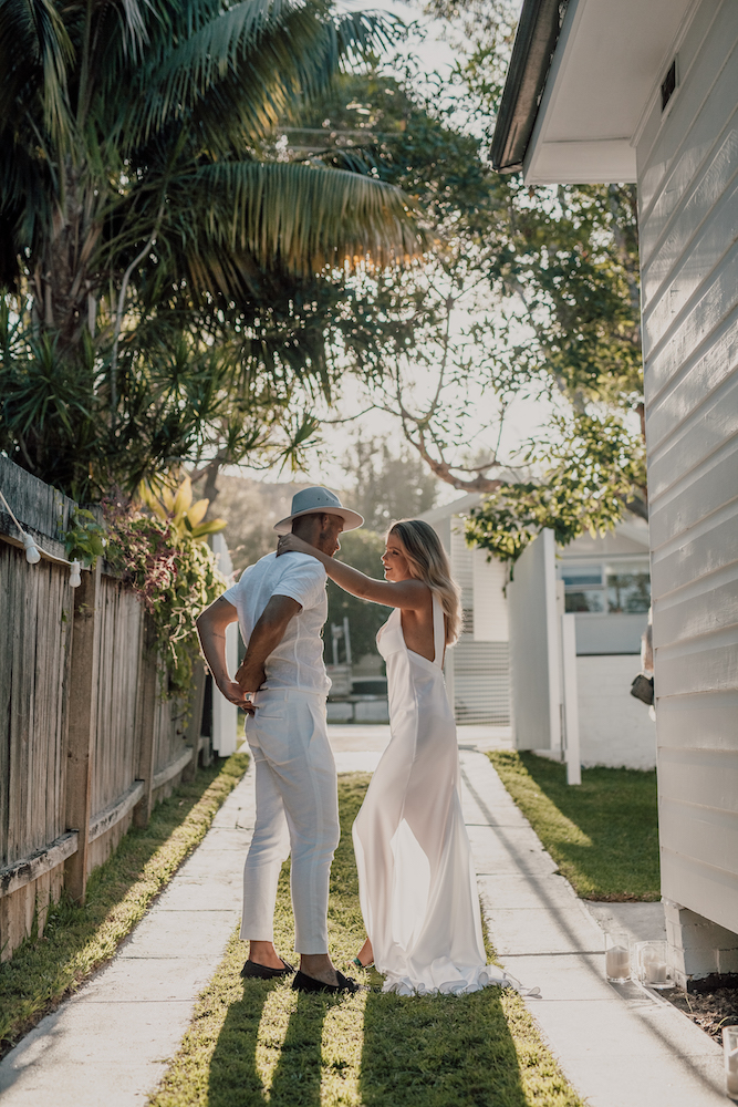 Bridal designer is Christie Nicole Bridal featured on LOVE FIND CO.