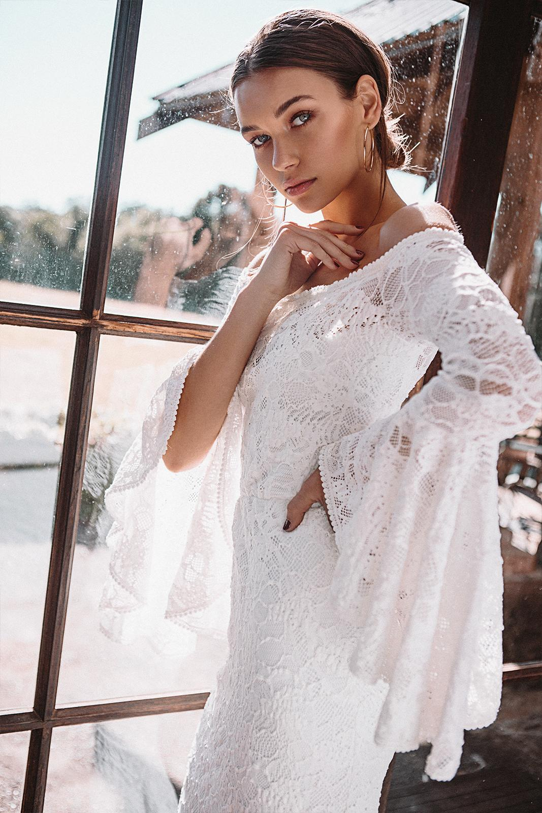 Grace Loves Lace on LOVE FIND CO.