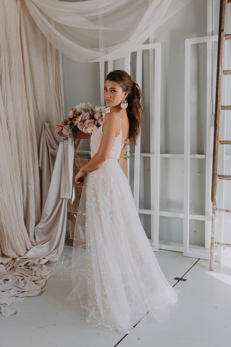 Jennifer Gifford Bridal on LOVE FIND CO.