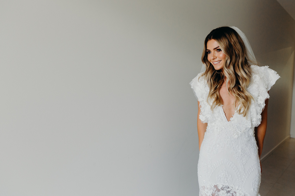 Christie Nicole Bridal Girlboss Interivew on LOVE FIND CO.