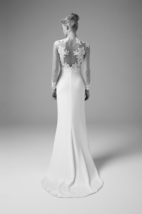 Bridal Designer Dan Jones featured on the LOVE FIND CO. Dress Concierge