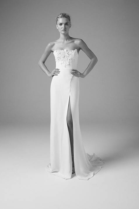 Bridal Designer Dan Jones featured on the LOVE FIND CO. Dress Concierge