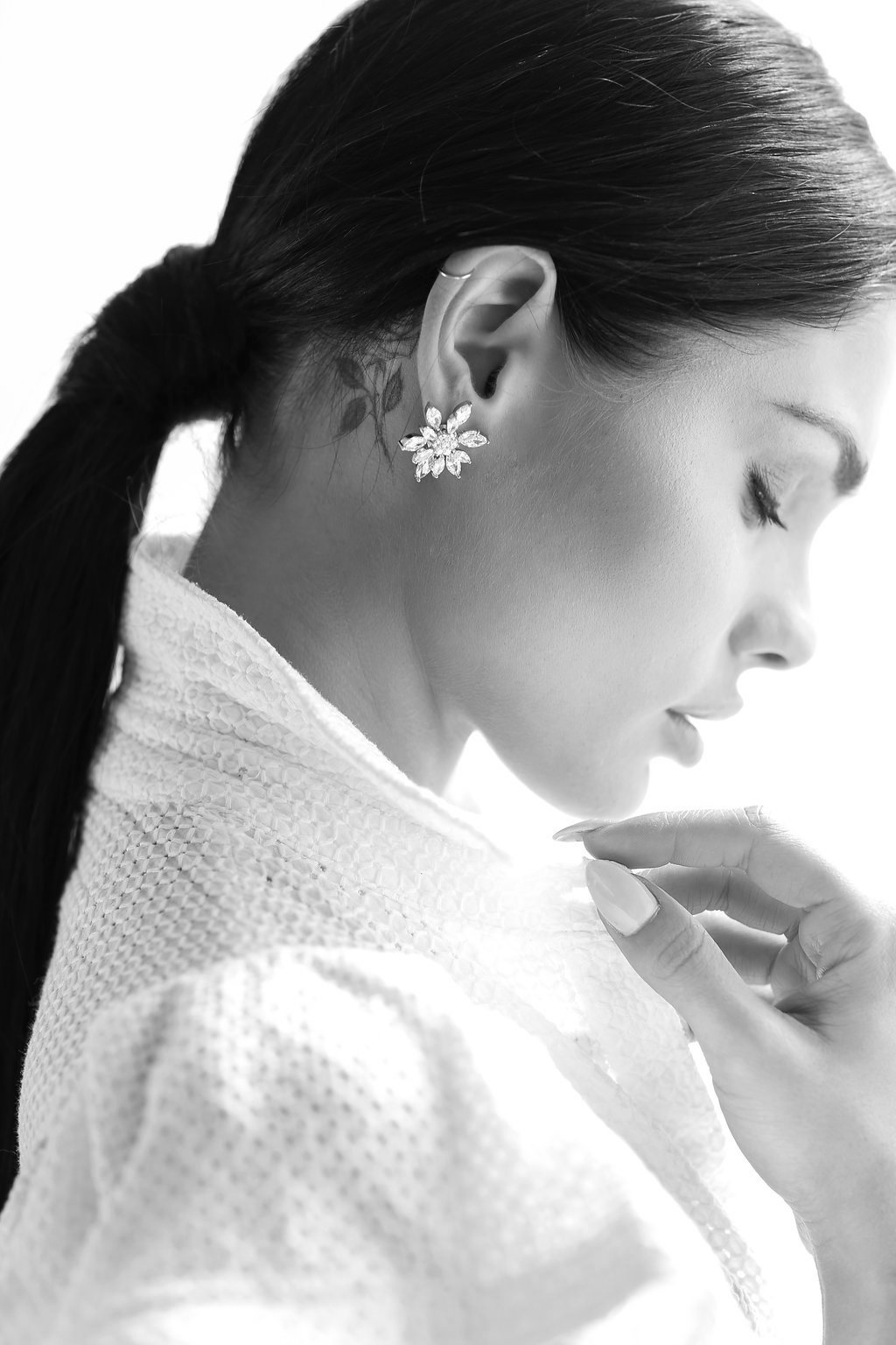 Maison Roe Bridal Accessories featured on LOVE FIND CO. Bridal Directory