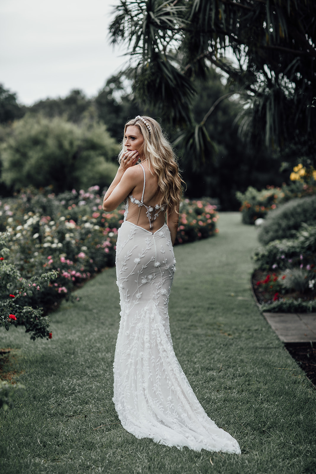 Ivonn Couture 2019 Bridal Collection featured on the LOVE FIND CO. Dress Concierge
