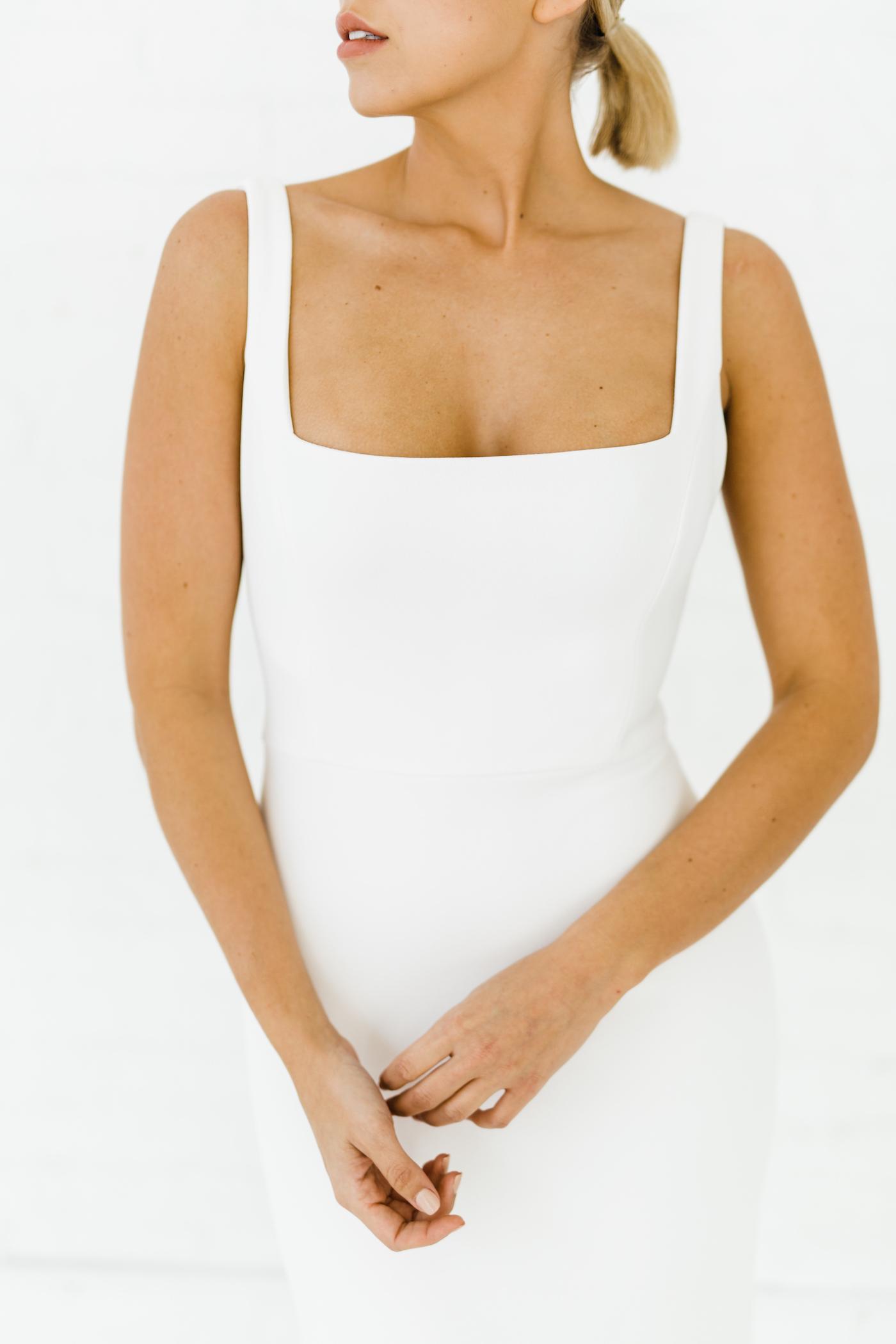 Bridal Designer Alyssa Kristin featured on the LOVE FIND CO. Dress Concierge