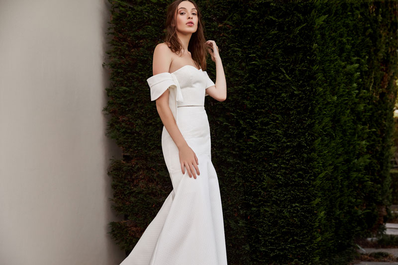 White Meadow on LOVE FIND CO. Dress Concierge