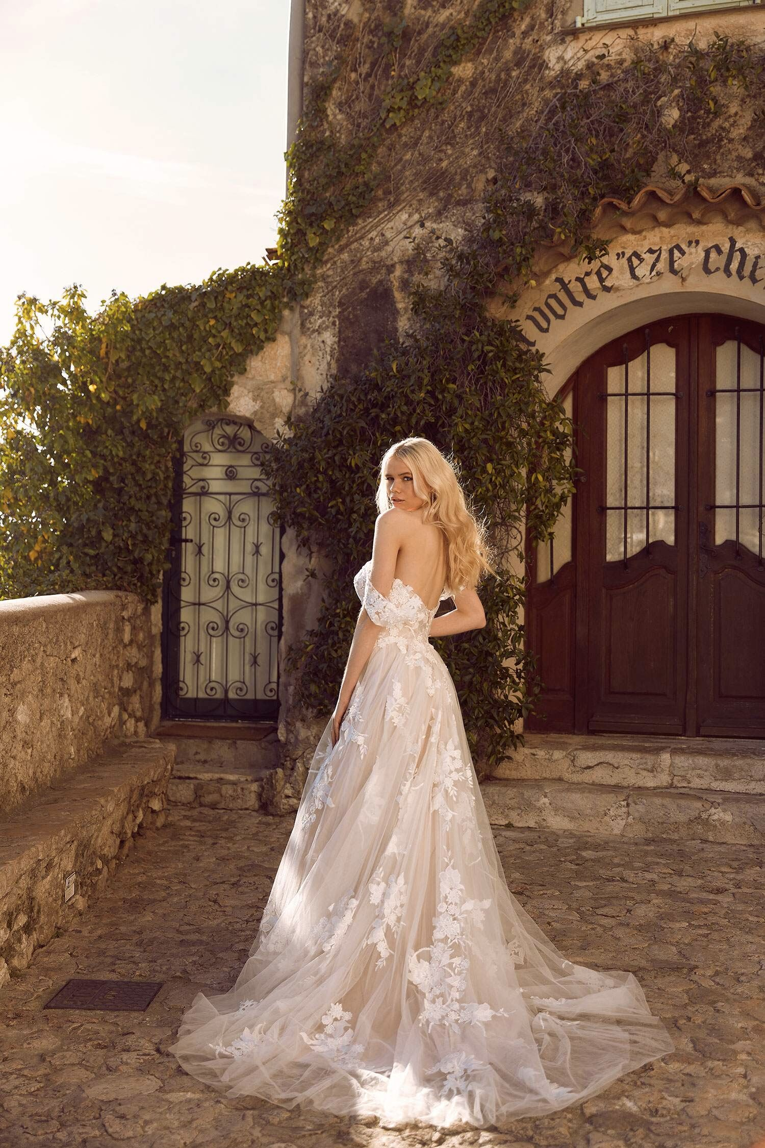 Madi Lane Bridal on LOVE FIND CO. Dress Concierge
