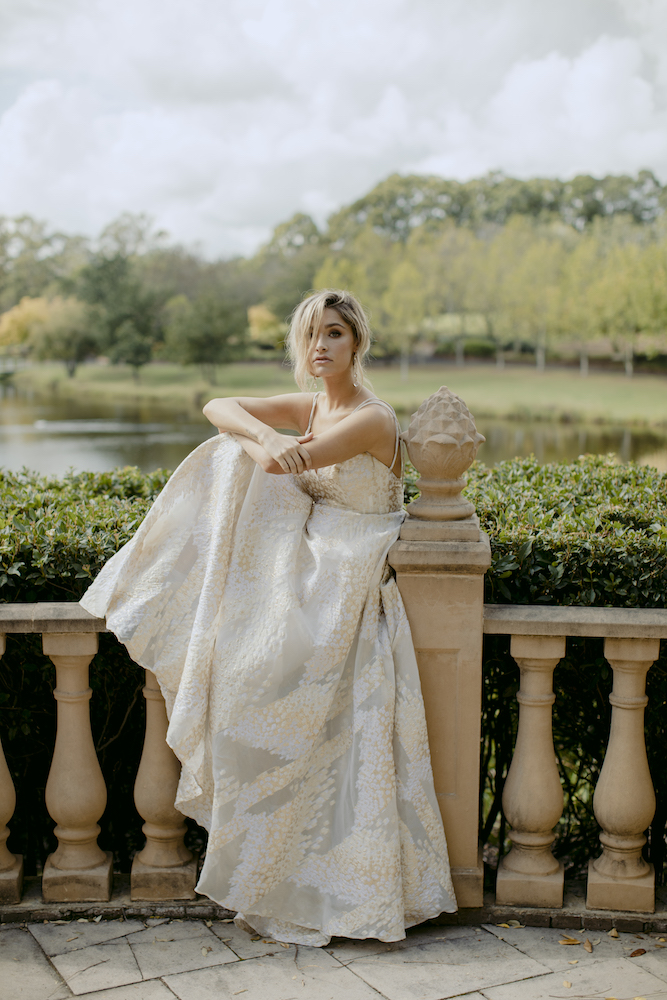 Bridal brand Kate McDonald Bridal featured on the LOVE FIND CO. Dress Concierge