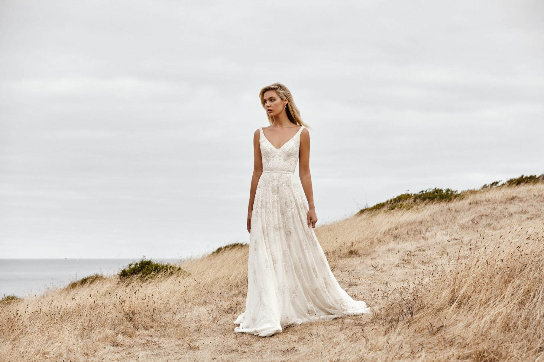 KAREN WILLIS HOLMES on the LOVE FIND CO. Bridal Directory