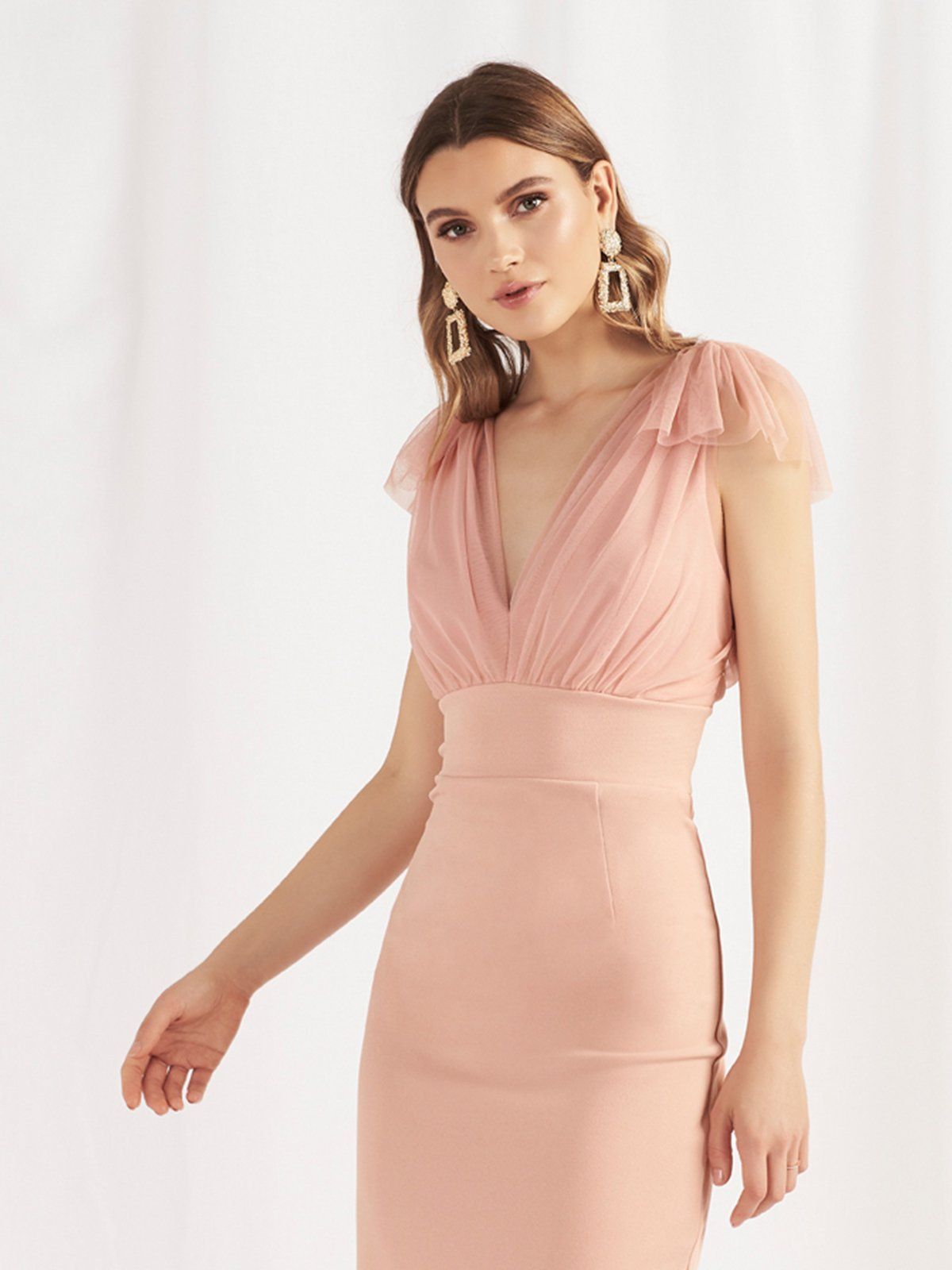 Bridesmaid Brand LOVE HONOR on LOVE FIND CO. Bridal Directory
