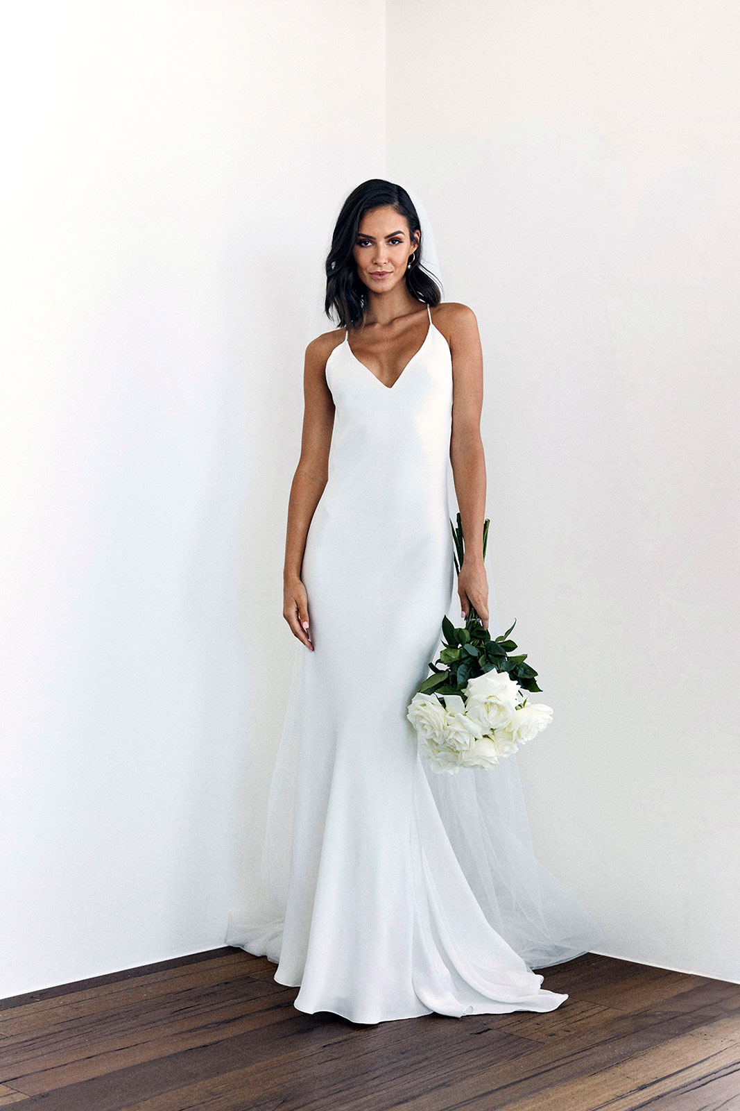 GRACE LOVES LACE Dove gown | Bridal Dresses under $2,000 | LOVE FIND CO. Bridal Dress Directory