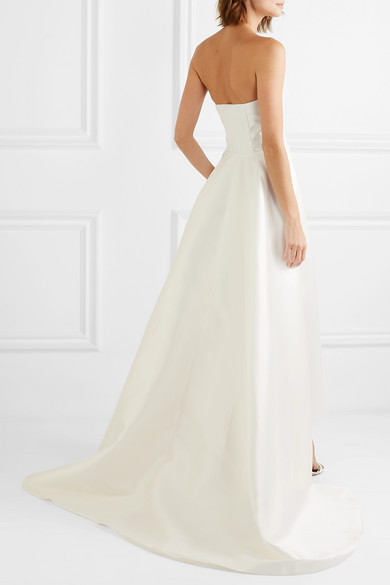 HALFPENNY LONDON Jackson Gown | Wedding Dresses under $3,000 | LOVE FIND CO. Bridal Dress Directory