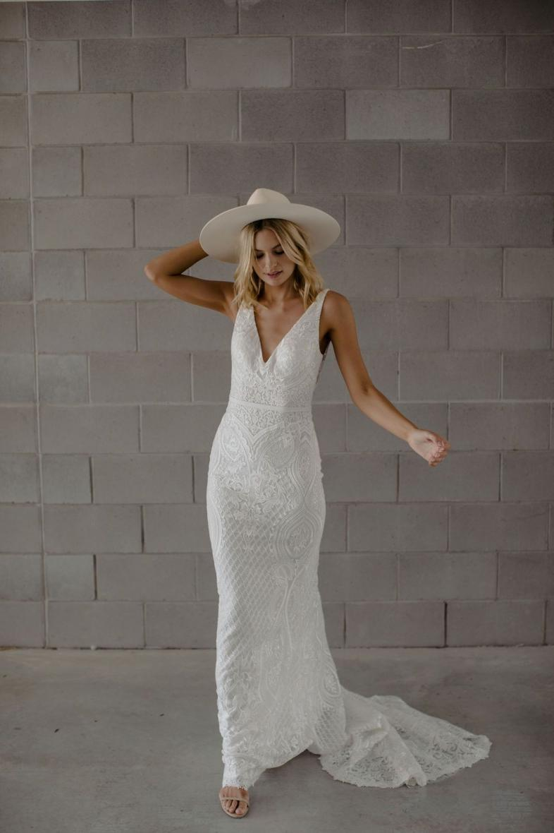 MADE WITH LOVE BRIDAL Zylah Wedding Dress | Wedding Dresses under $3,000 | LOVE FIND CO. Bridal Dress Directory