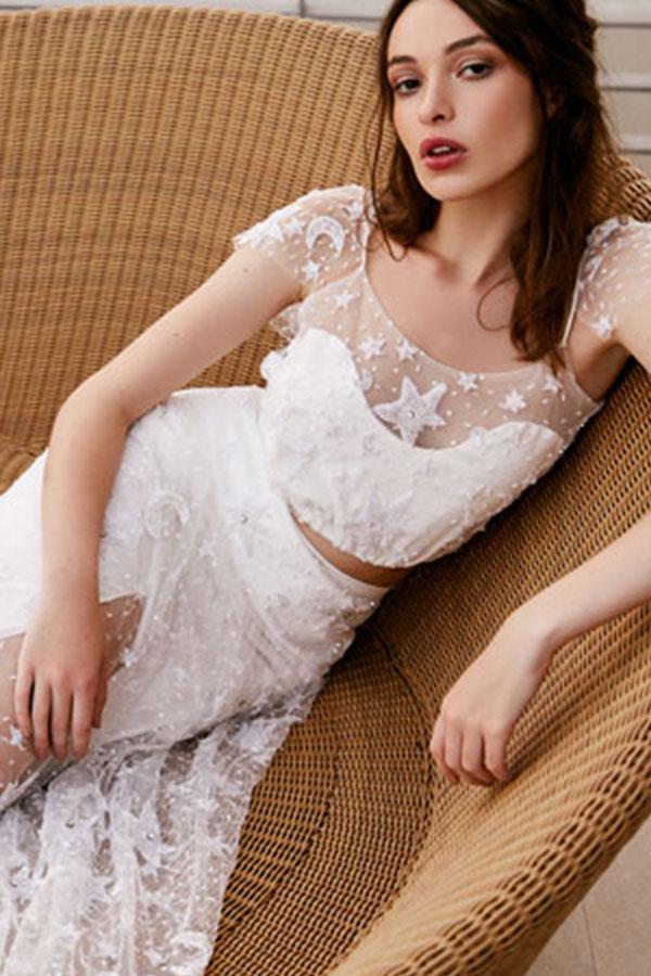 White Meadow Bridal featured on the LOVE FIND CO. Dress Concierge