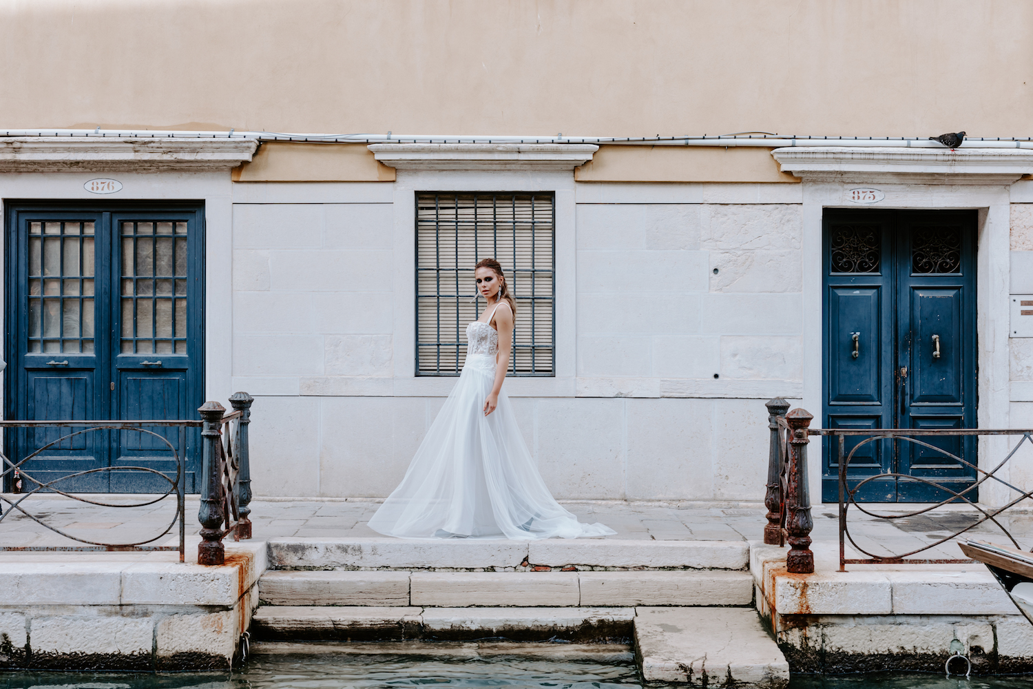 Georgia Young Couture Amore Gown | Wedding dresses under $7,500 | LOVE FIND CO. Bridal Directory
