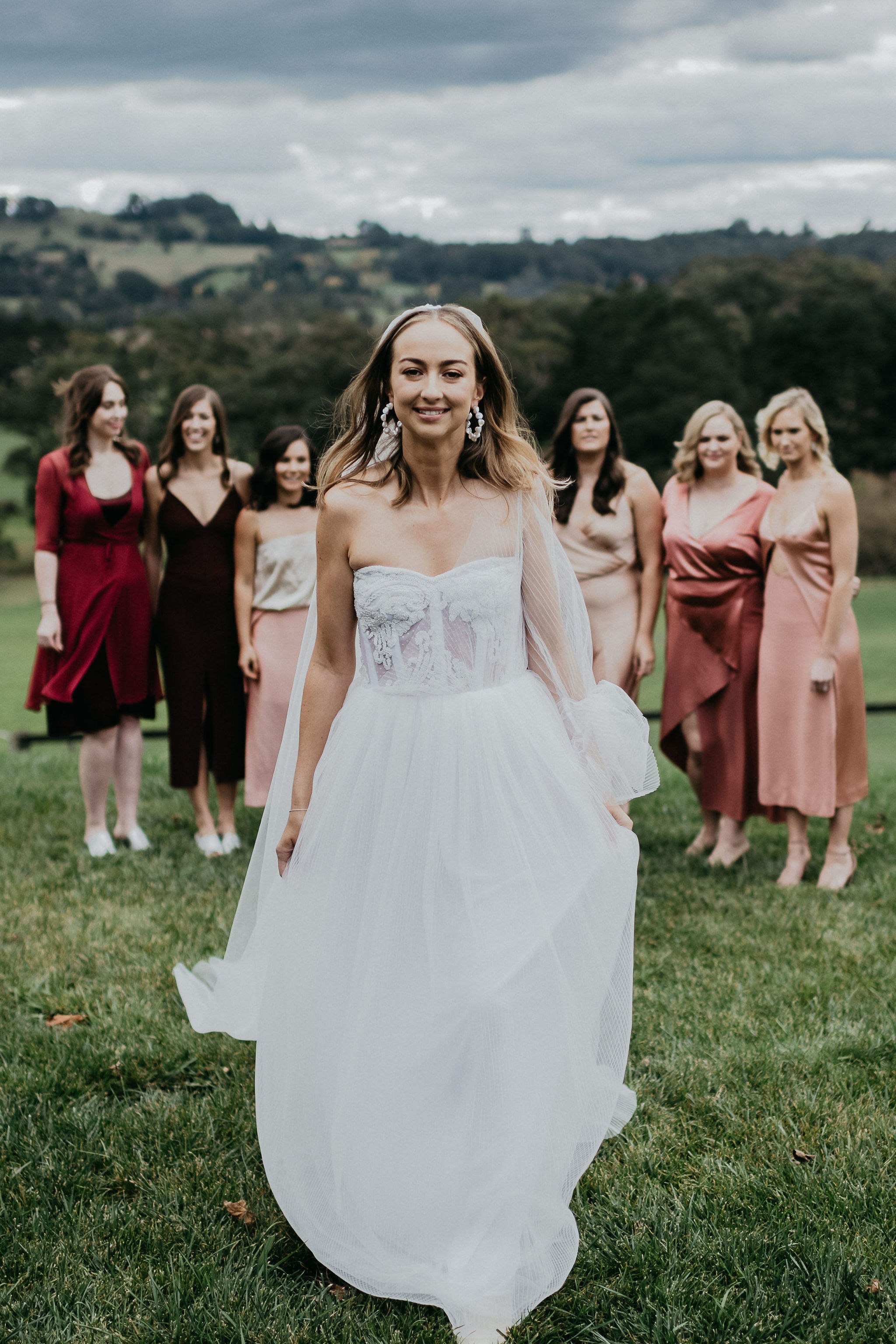 Christie Nicole Bridal Sarah Gown | Wedding dresses under $7,500 | LOVE FIND CO. Bridal Directory