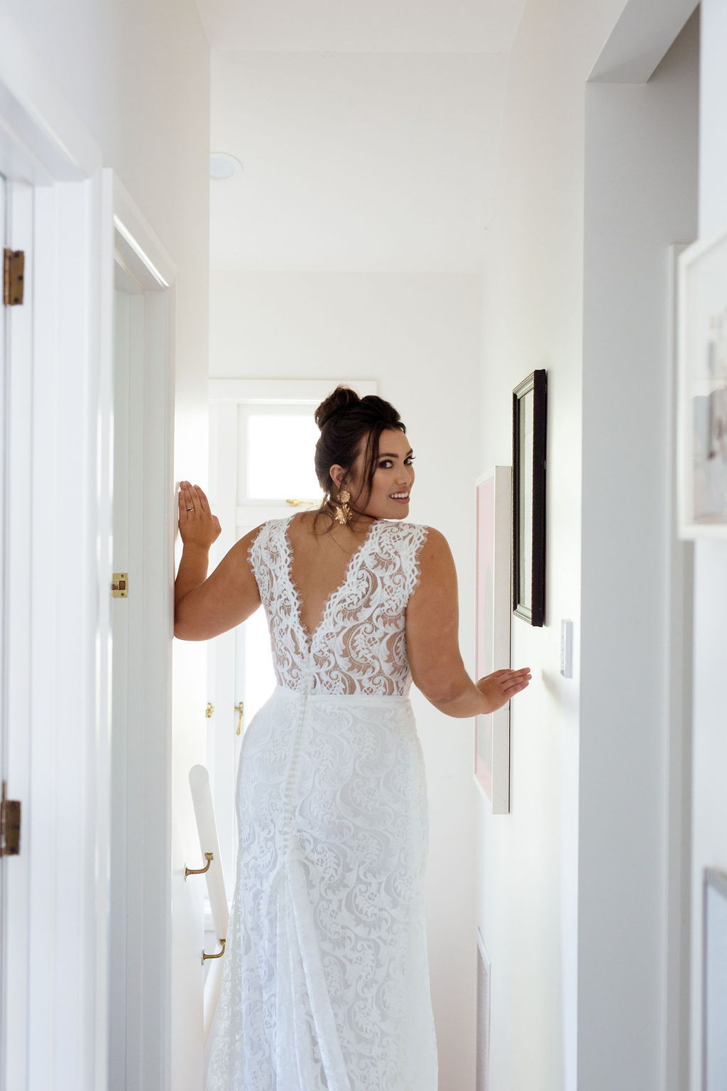Daisy by Katie Yeung featured on the LOVE FIND CO. Bridal Directory