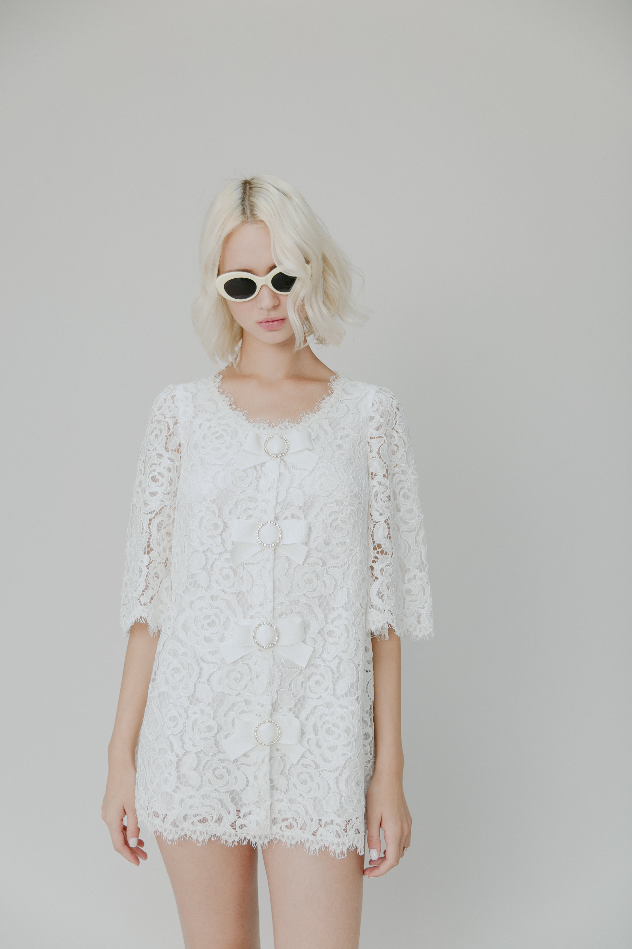 New York bridal designer L.Wells Bridal featured on the LOVE FIND CO. Bridal Directory