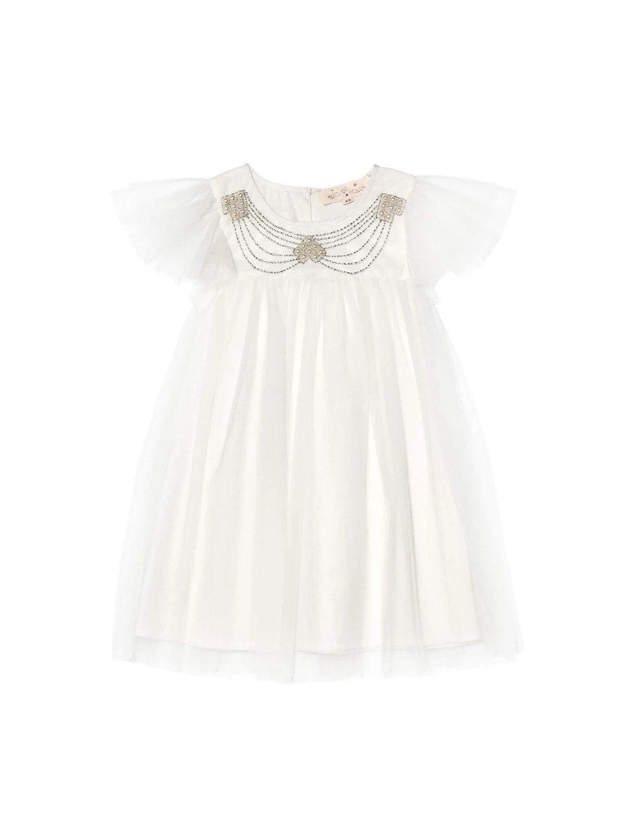 Celestia Flowergirl Dress by TUTU DU MONDE | Featured on LOVE FIND CO.