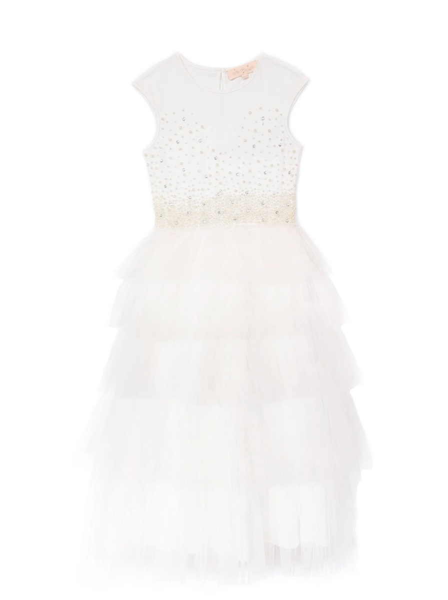 Pearled Dreams Tutu Dress by Tutu Du Monde | featured on LOVE FIND CO.