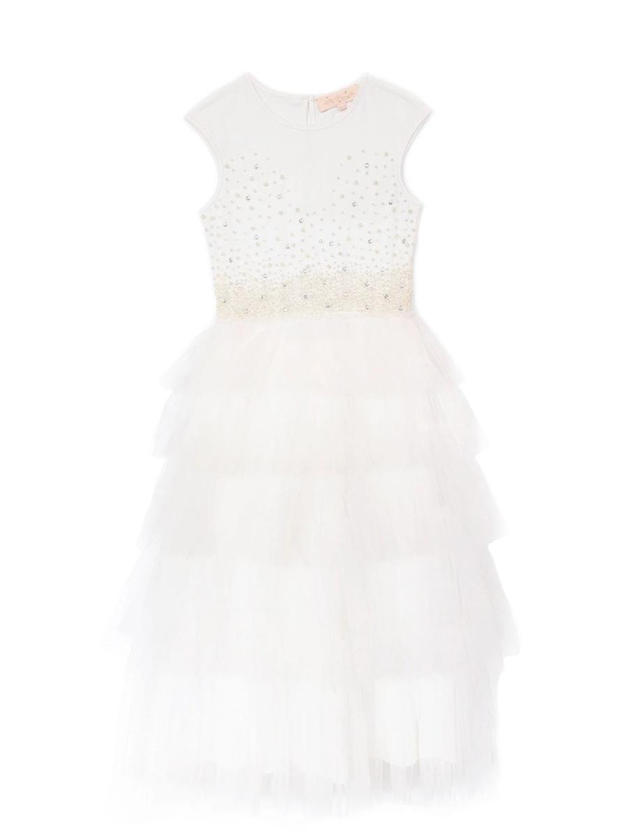 Pearled Dreams Tutu Dress by Tutu Du Monde | featured on LOVE FIND CO.