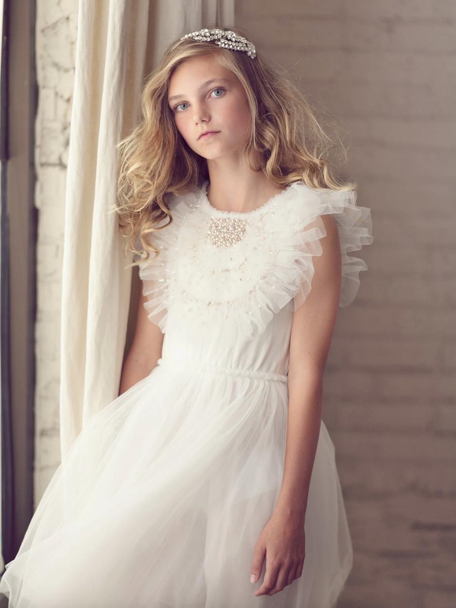 Eternal Dreams Tutu Dress by Tutu Du Monde | Featured on LOVE FIND CO.
